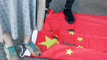 Tajvan a globális partnerség szintjére emelte a kapcsolatokat az Egyesült Államokkal
