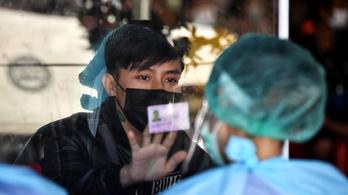 A fertőzöttek száma 90 millió, a halálos áldozatoké 1,93 millió a világon