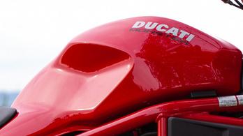 Az észak-amerikai Ducati központban razziázott az FBI