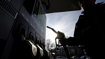 Újra emelkedik az üzemanyag ára