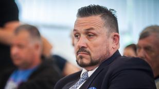 Házkutatást tartottak Lagzi Lajcsinál, adócsalással gyanúsítják