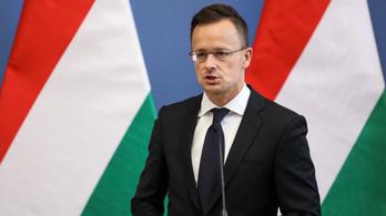 Szijjártó Péter: Remélem, a magyar–amerikai kapcsolatok nem a sértegetésekről szólnak majd