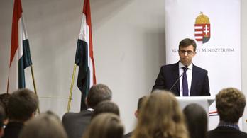 Nem írta bele az önéletrajzába Orbán Viktor új államtitkára, hogy az SZDSZ-nek is dolgozott