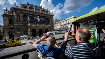 Hamarosan újraindulhat a turizmus
