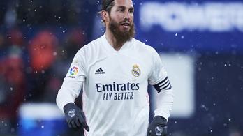A Real Madrid kereste a legtöbb pénzt a pandémia által sújtott idényben
