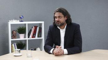 Lemondott az EP-bizottsági alelnökiségről Deutsch Tamás