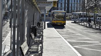 Több száz új járműve lesz a Volánbusznak