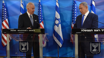 Még Biden beiktatása előtt engedélyeztetné több száz telepes lakás építését Netanjahu