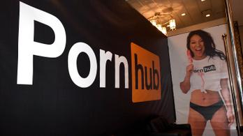 A pornószínészek szerint megélhetésüket fenyegeti a hitelkártya szolgáltatók szigora