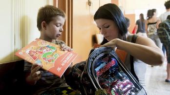 Egyre kevésbé tájékoztatják a szülőket az iskolaérettségről