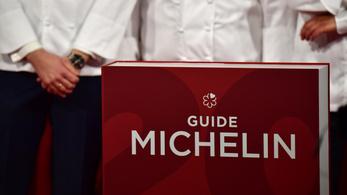Hogyan lehet három Michelin-csillagunk?