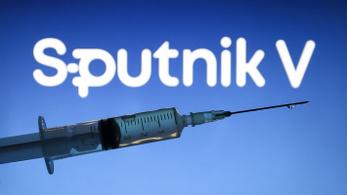 """Már fejlesztik a Szputnyik vakcina """"Light"""