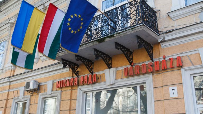 Ukrán elemzők: Magyarország ellenség