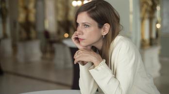 Magyar színésznő a világhír kapujában
