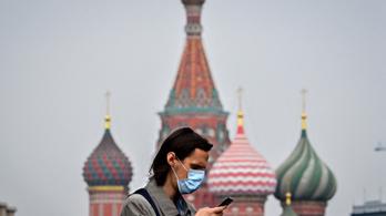 Kínai mintára építi a digitális profilokat Moszkva