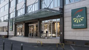 Hiányosságok miatt kapott közel 50 milliós bírságot a Groupama