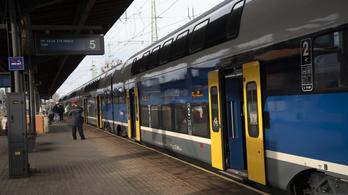 Gőzerővel zajlanak idén a vasúti fejlesztések