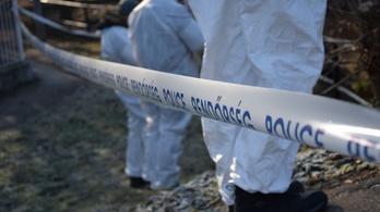 Női holttestet találtak Salgótarjánban