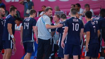 Tizennyolc koronavírusos a csapatban, újabb válogatott mondta le a kézilabda világbajnokságot