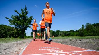 Folytatódik az Aktív Magyarország program