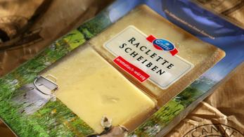 Az olvasztott sajttól a nyál is összefut a szájban
