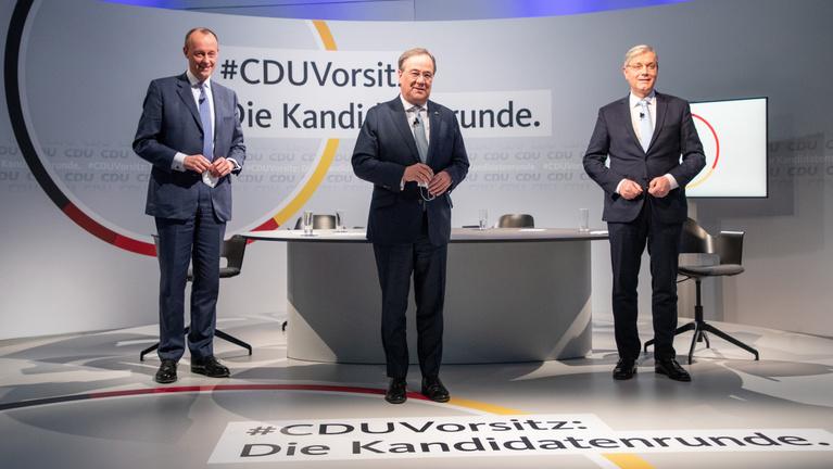 Ki lesz az új Angela Merkel?