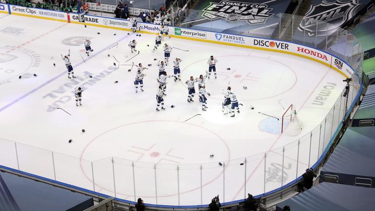 Az NHL legkülönlegesebb idénye jön