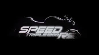 1200 köbcentivel születik újjá a Triumph Speed Triple