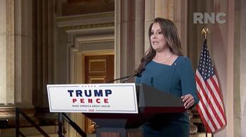 Menesztették a Harvard Politikai Intézet Trump-párti tanácsadóját