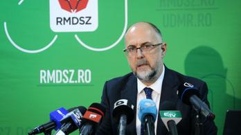 Hat államtitkárjelöltet nevesített az RMDSZ