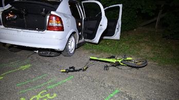 Három kislányt ütött el az ittas sofőr