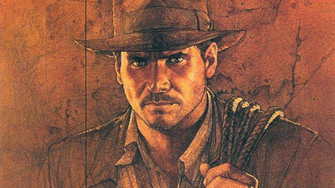 Indiana Jones (Forrás: YouTube)