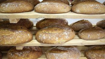 Emelkedik a liszt ára, drágulhat a kenyér