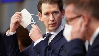 Rákapcsoltak oltásban az osztrákok