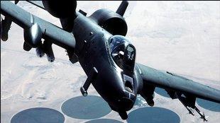 Mítoszoszlatás az A-10 támadó gép és az Avenger gépágyúval kapcsolatban