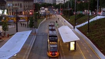 Torzó maradhat több fővárosi beruházás