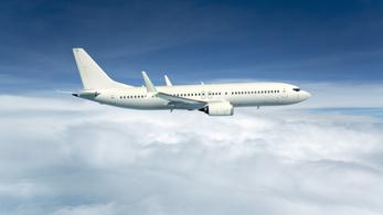 Három év alatt térhet magához a légi közlekedés