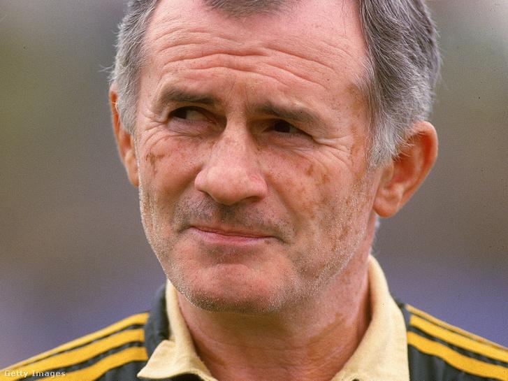 Frank Arok néven ismerték Ausztráliában