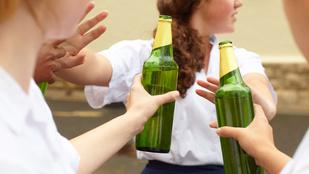 Száraz január: biztos út egy részeg februárba?