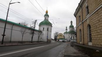 Ukrajnában megint hatezer fölé emelkedett a napi új fertőzöttek száma