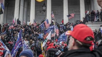 Több republikánus képviselő támogatja az alkotmányos vádeljárást Trump ellen