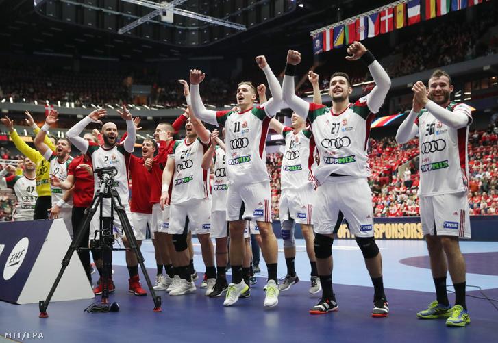 A magyar válogatott felejthetetlen emlékeket szerzett a szurkolóknak a 2020-as kontinensviadalon