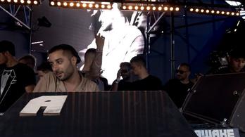 Kórházból üzent a világhírű olasz DJ, akit megkéselt a saját apja