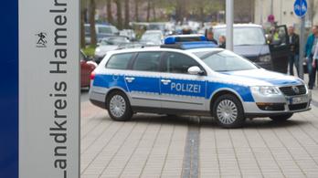 Illegális óvodai szülinapi bulira csaptak le a rendőrök Németországban