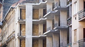 Egyre többen akarnak lakást építtetni Magyarországon, de nincs kivel