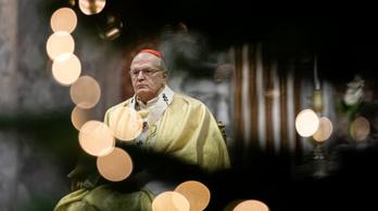 Erdő Péter: Budapesten egy új, nagy templomra nincs szükség