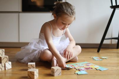 fejlesztő játék gyereknek