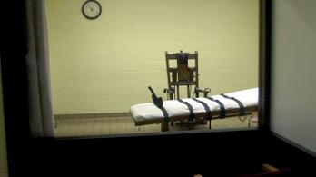 Az EU szerint az Egyesült Államoknak fel kell hagynia a halálbüntetések végrehajtásával