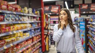 A 9 legnagyobb hiba, amit elkövetsz a bevásárlásnál