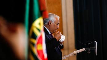 Szigorú országos karantént rendeltek el Portugáliában